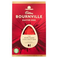 Cadbury Bournville Easter Egg Medium