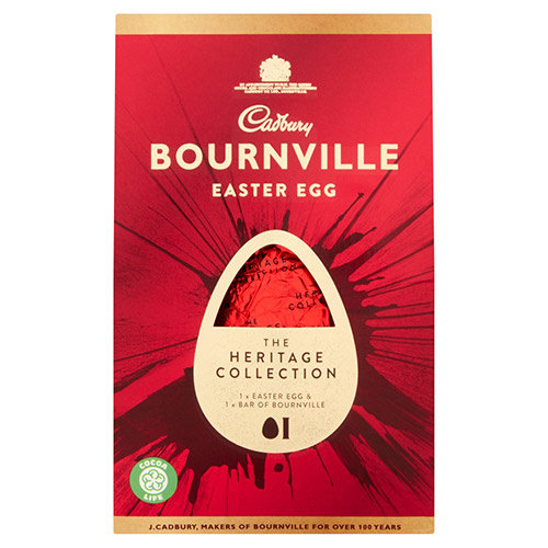 Cadbury Cadbury Bournville Easter Egg Medium