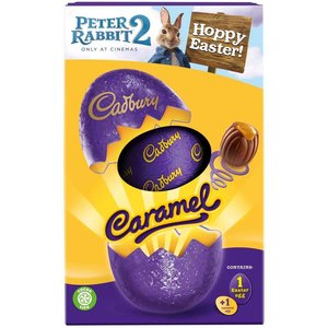 Cadbury Cadbury Caramel Medium Egg