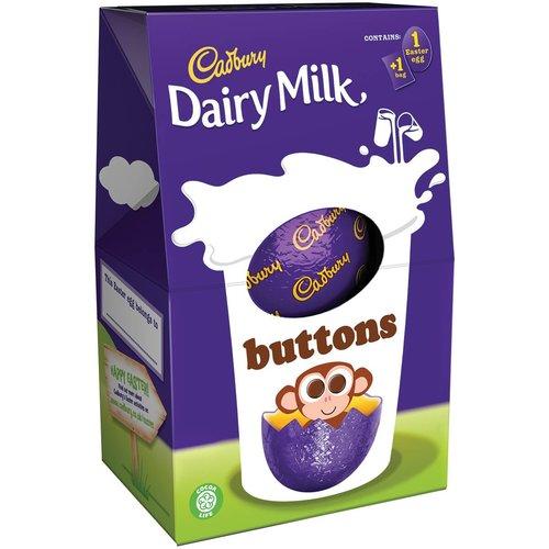 Cadbury Cadbury Buttons Medium Egg
