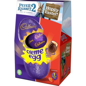 Cadbury Cadbury Creme Medium Egg
