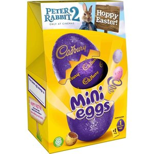 Cadbury Cadbury Mini Eggs Medium Egg