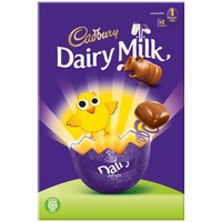 Cadbury Dairy Milk Small Egg