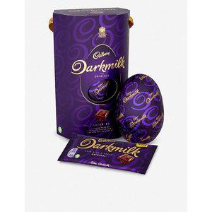Cadbury Cadbury Darkmilk Easter Egg