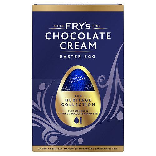 Cadbury Fry's Chocolate Cream Egg 159g