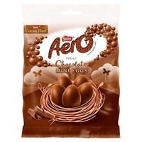 Aero Chocolate Mini Egg Bag