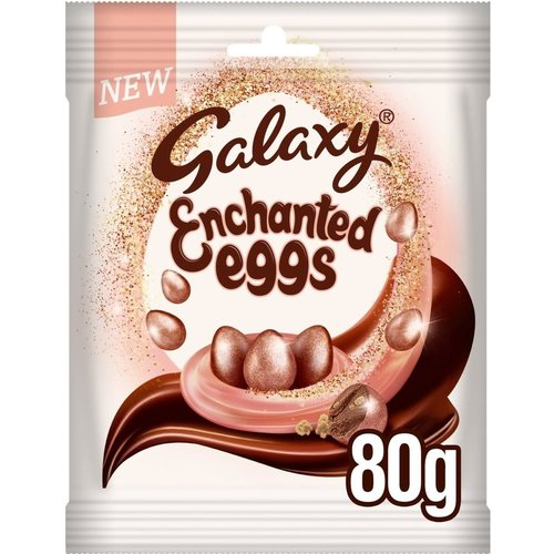 Galaxy Galaxy Enchanted Mini Egg Bag 80g