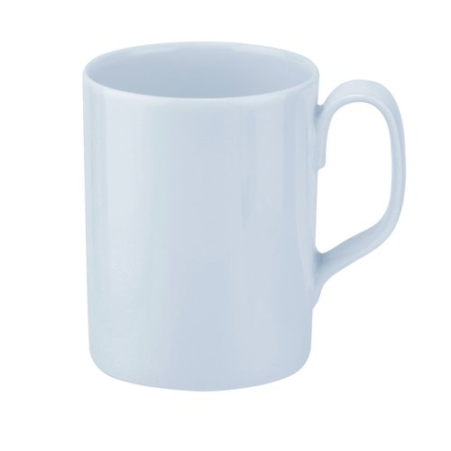 Portmeirion Choices Mug Blue 10oz