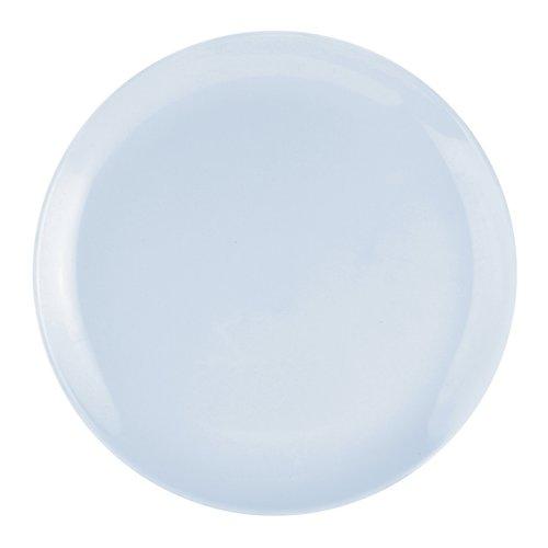 """Portmeirion Choices Plate Blue 10.5"""""""