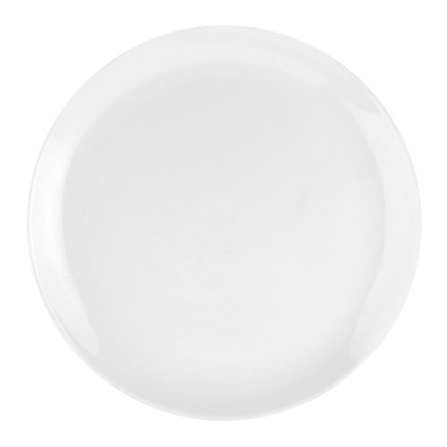 Portmeirion Choices Plate White 10.5""