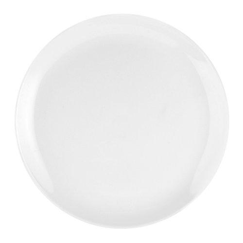 "Portmeirion Choices Plate White 8.25"""