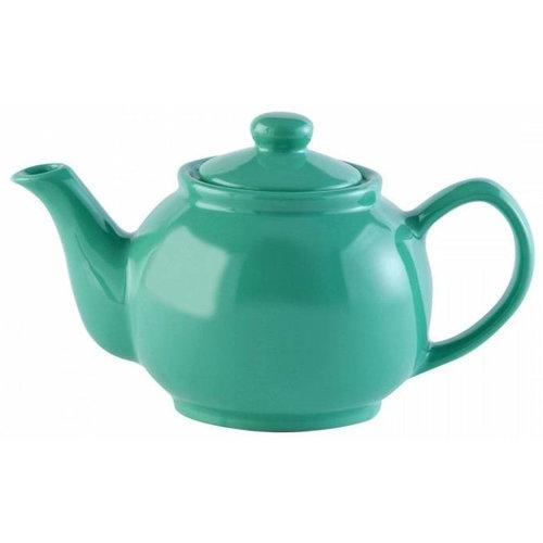 Price & Kensington Price & Kensington Jade Green 6 Cup Teapot