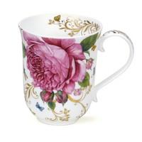 Braemar Vintage Rose Mug