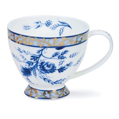 Dunoon Skye Delft Blue Mug