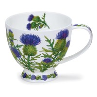 Skye Scottish Thistle Mug