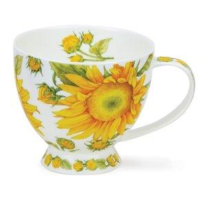Dunoon Skye Sunflower Mug