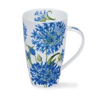 Henley Agapanthus Mug