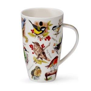 Dunoon Henley Birdlife Mug