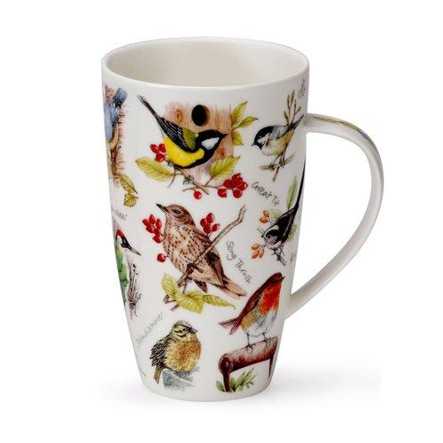 Dunoon Dunoon Henley Birdlife Mug