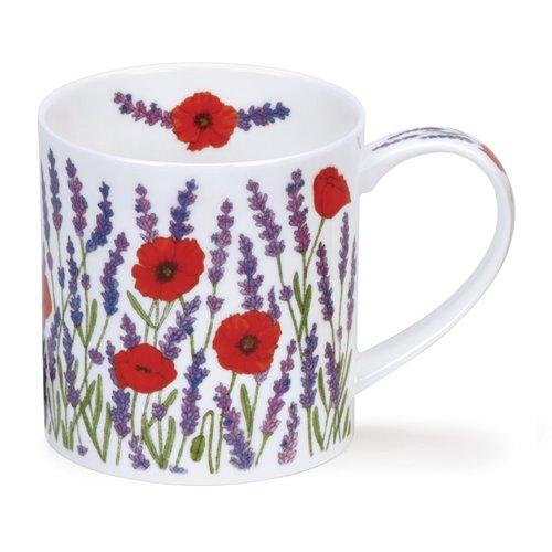 Dunoon Dunoon Orkney Provence Lavender Mug