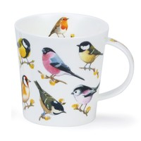 Cairngorm Song Bird Willow Mug
