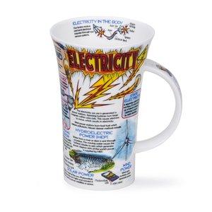 Dunoon Glencoe Electricity Mug