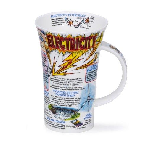 Dunoon Dunoon Glencoe Electricity Mug