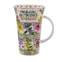 Glencoe Herbal Remedies Mug