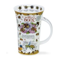 Glencoe World of Bees Mug