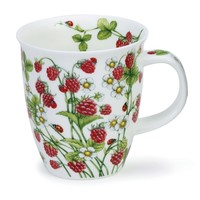 Nevis Wild Fruits Raspberry Mug