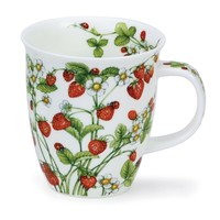 Nevis Wild Fruits Strawberry Mug
