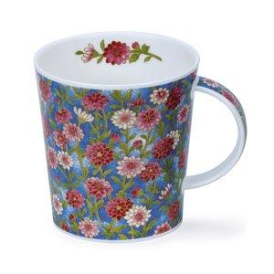 Dunoon Lomond Ophelia Pink Mug