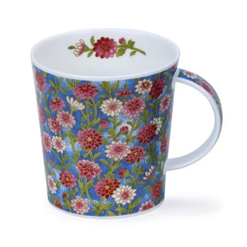 Dunoon Dunoon Lomond Ophelia Pink Mug
