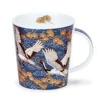 Lomond Shalamar Grey Mug