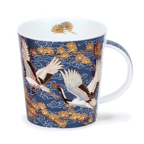 Dunoon Lomond Shalamar Grey Mug