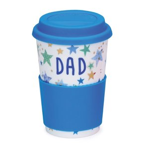 Dunoon Travel Mug Dad
