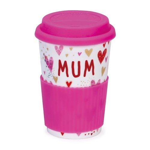 Dunoon Travel Mug Mum