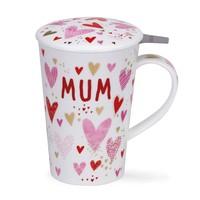 Shetland Set Mum Mug