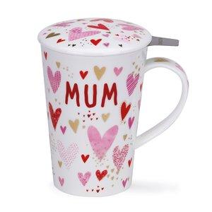 Dunoon Shetland Set Mum Mug