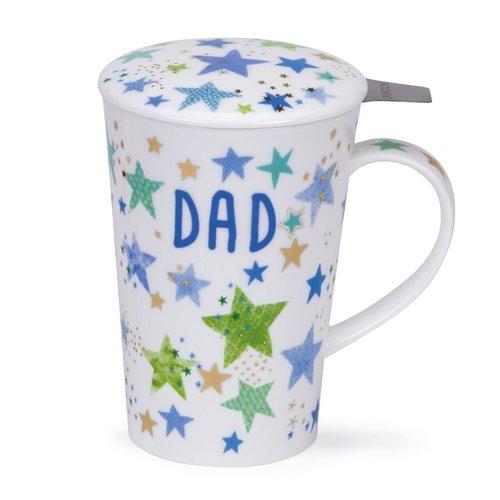 Dunoon Shetland Set Dad Mug