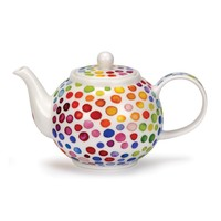 Hot Spots Small Teapot