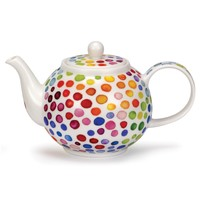 Hot Spots Large Teapot