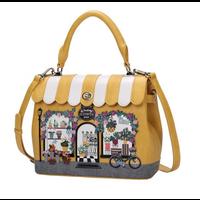 Flower Shop Grace Bag
