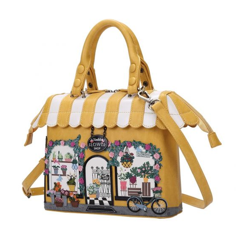 Vendula Flower Shop Grab Bag