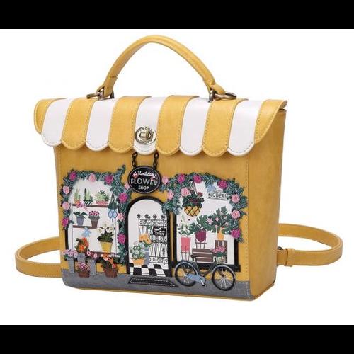 Vendula Flower Shop Backpack