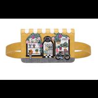 Flower Shop Belt Bag