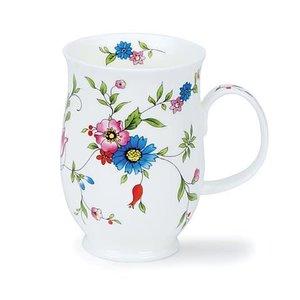 Dunoon Suffolk Serenity Blue Mug