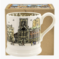 Cities of Dreams York Mug
