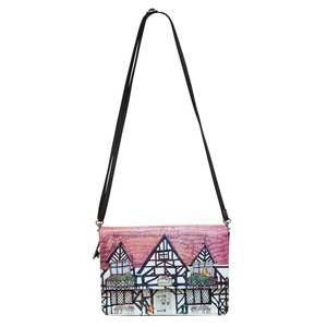 Disaster Designs Home Tudor Mini Bag