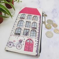 Home Bike Wallet